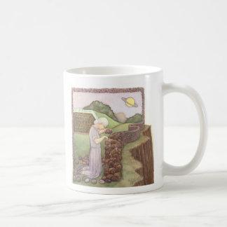 Setting Limits - Capricorn Coffee Mug