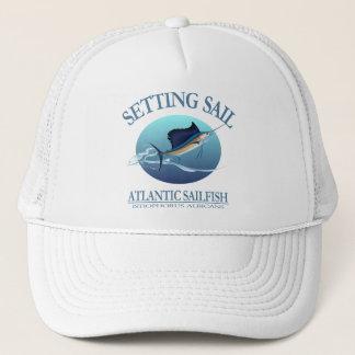 Setting Sail Trucker Hat