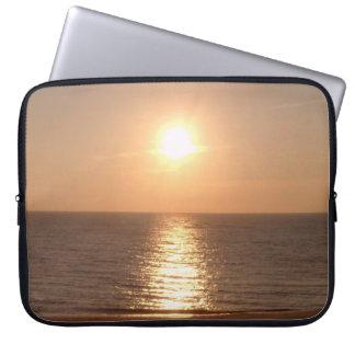Setting Sun Computer Sleeve