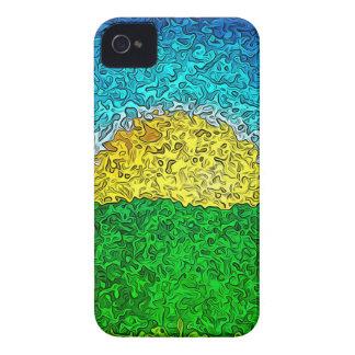 Setting Sun iPhone 4 Case-Mate Case