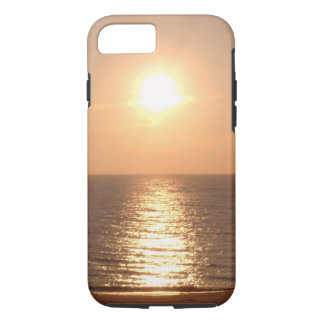 Setting Sun iPhone 7 Case
