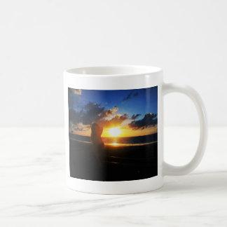 Setting Time Coffee Mug