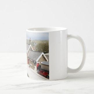 Settle Classic White Coffee Mug