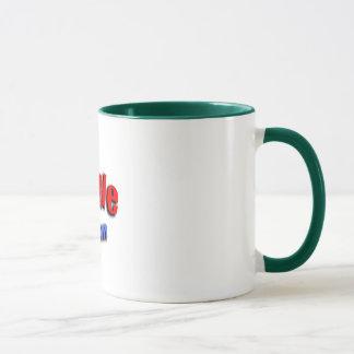 Settle Down Mug