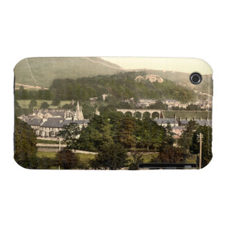 Settle, Yorkshire, England iPhone 3 Cases