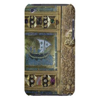 Settlement of the Body of St. Mark, enamel panel f iPod Case-Mate Case