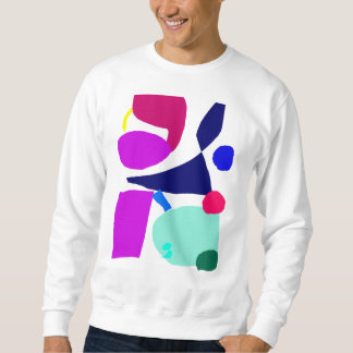 Settlers Gentle Quiet History Tradition Pull Over Sweatshirts