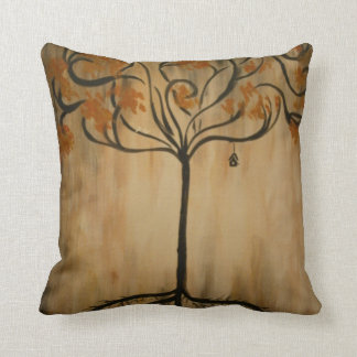 Settling New Roots Pillows