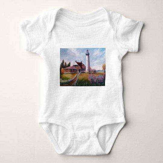 Seul Choix Light apparel Baby Bodysuit