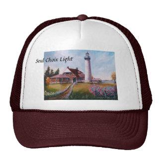 Seul Choix Light Hat
