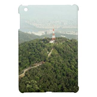 Seul desde arriba de la foto