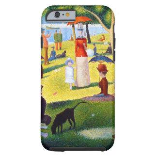 Seurat: A Sunday at La Grande Jatte Tough iPhone 6 Case