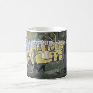 Seurat Coffee Mug