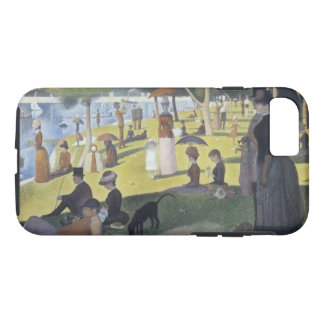 Seurat iPhone 8/7 Case