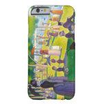 Seurat La Grande Jatte iPhone 6 case