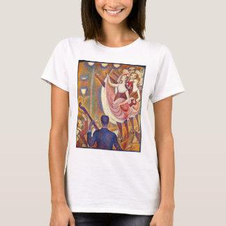 Seurat Le Chahut T-shirt Playera