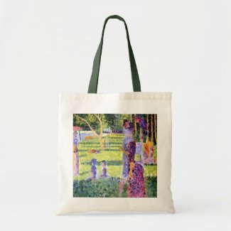 Seurat: The Couple Bag