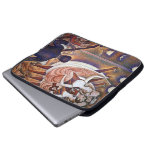 Seurat: The Great Appearance Laptop Sleeve