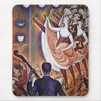 Seurat: The Great Appearance