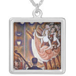Seurat: The Great Appearance Necklace