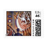 Seurat: The Great Appearance Postage