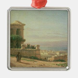 Sevastopol Metal Ornament