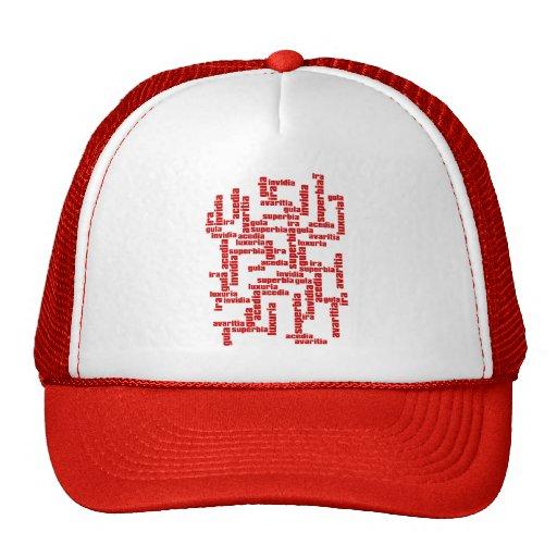 Seven_7 Trucker Hat