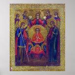Seven Archangels Poster