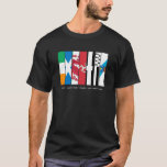 Seven Celtic Nations Men's Dark Shirt