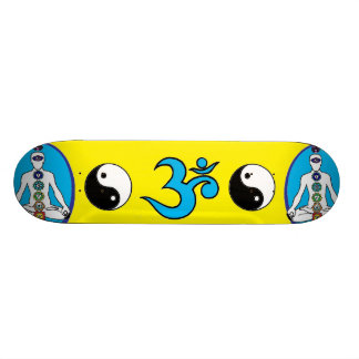 seven centers skate board decks