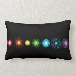 Seven Chakras Pillow