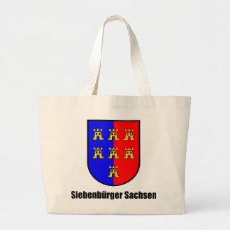 Seven-citizen Saxonia Large Tote Bag