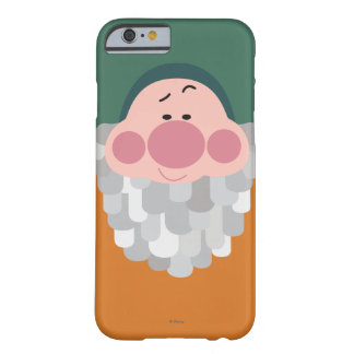 Seven Dwarfs - Bashful Character Body Barely There iPhone 6 Case