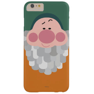 Seven Dwarfs - Bashful Character Body Barely There iPhone 6 Plus Case