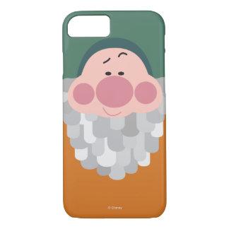Seven Dwarfs - Bashful Character Body iPhone 8/7 Case