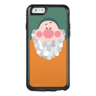 Seven Dwarfs - Bashful Character Body OtterBox iPhone 6/6s Case