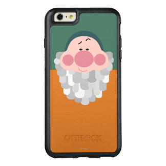 Seven Dwarfs - Bashful Character Body OtterBox iPhone 6/6s Plus Case