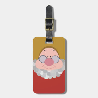 Seven Dwarfs - Doc Character Body Bag Tag