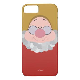 Seven Dwarfs - Doc Character Body iPhone 8/7 Case