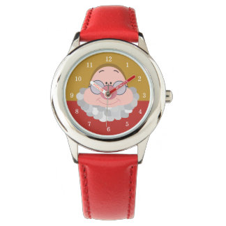 Seven Dwarfs - Doc Character Body Wrist Watch