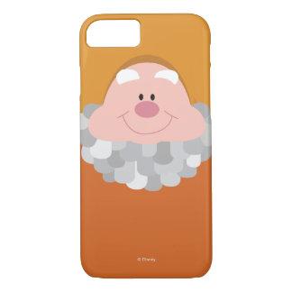 Seven Dwarfs - Happy Character Body iPhone 8/7 Case