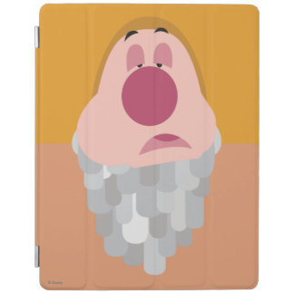 Seven Dwarfs - Sneezy Character Body iPad Cover