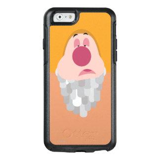 Seven Dwarfs - Sneezy Character Body OtterBox iPhone 6/6s Case