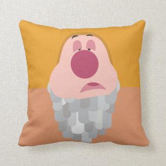 Seven Dwarfs - Sneezy Character Body Pillow