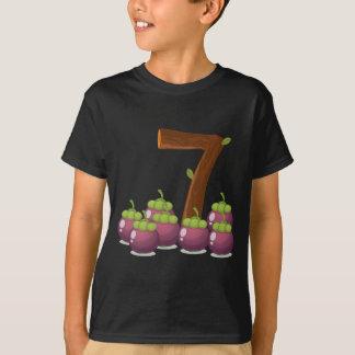 Seven eggplants T-Shirt