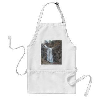 Seven falls adult apron