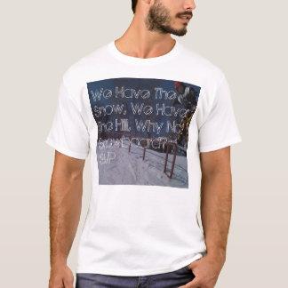 seven hills jib park T-Shirt