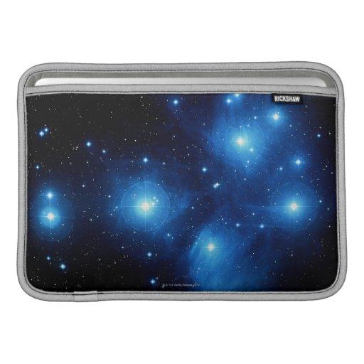 Seven MacBook Air Sleeve