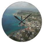 Seven Mile Beach Cayman Islands Clocks
