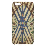 Seven of Swords Tarot Card Cover For iPhone 5C